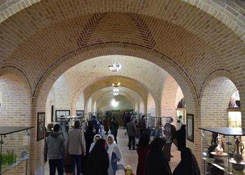 شهردار بروجن از بازدید بیش از ۱۱هزارنفر از موزه شهر در ایام تعطیلات نوروز خبر داد.