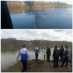 بیش از ۱۰۰ خانوار روستا از آب شرب بهره مند شدند