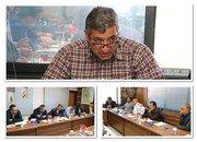 آمادگی کامل نیروهای اجرایی شهرداری شاهین شهر در روز طبیعت