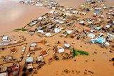 پیوستن وزیر، معاونان و مدیران وزارت نیرو به کمپین حمایت از آسیب دیدگان سیلاب اخیر کشور
