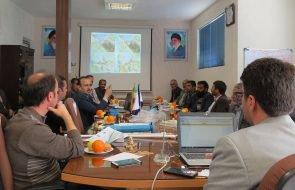 برگزاری کارگاه آموزشی نصب انشعاب با لوله های پنج لایه در امور آبفار گناباد