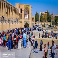 تکمیل ۷۰ درصد از ظرفیت اسکان ستاد خدمات سفر شهر اصفهان