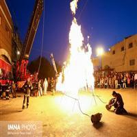 گلابی: ۱۴ حادثه در شهر اصفهان رفع خطر شد
