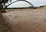 پایداری کامل سدهای کشور برای مواجه با سیلاب/ آمادگی اهواز برای عبور سیلابی با دبی ۳ هزار مترمکعب در ثانیه