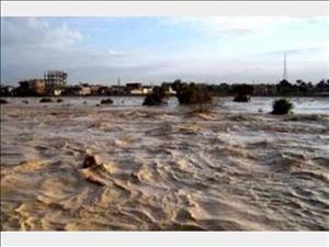 حالت فوق العاده در خوزستان