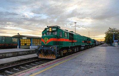 راهآهن تهران – جنوب مسدود نیست/ جدیدترین وضعیت شبکه ریلی
