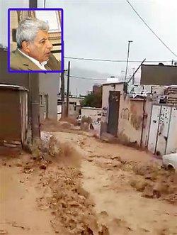 حضور تیم های کارشناسی و مشاوره سازمان نظام مهندسی ساختمان استان فارس در مناطق سیل زده