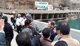 شرایط ویژه در سدهای خوزستان تحت کنترل است