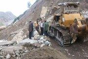 امدادرسانی به روستاهای گرفتار در ایلام ادامه دارد/بیش از ۱۸ هزار واحد مسکونی سیل زده نیازمند بازسازی و تعمیر هستند