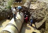 آب شرب ۳۳۰ روستای لرستان برقرار شده است/ ترمیم شبکه آبرسانی ۲۲۷ روستای دیگر تا امشب