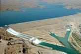 خروجی فعلی سد کرخه ۲ هزار و ۳۲۶ مترمکعب است
