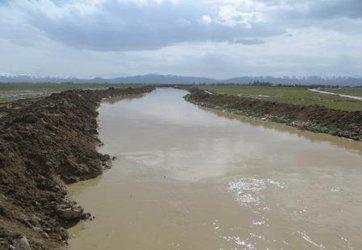 خسارت ۷۵۰ میلیارد ریالی سیلاب به تاسیسات آبی شرکت آب منطقه ای مرکزی