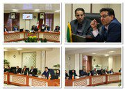 بستر برای کار و تلاش مجدانه در شهرداری شاهین شهر فراهم شده است