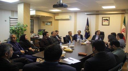 علوی: مناطق شهرداری پیشتاز در تامین مالی و خدمت رسانی