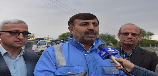 تخلیه ۱۸۲ روستا در خوزستان در پی سیلاب/ بیش از چهار هزار واحد مسکونی در استان آسیب دیدند