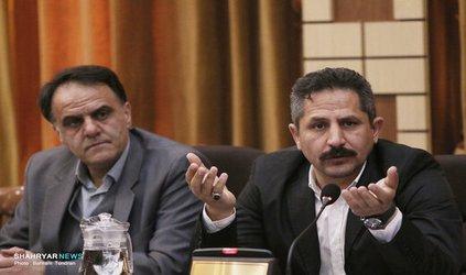 دستور شهردار تبریز برای استقرار موکب جنت الحسین (ع) در مناطق سیل زده جنوب کشور