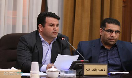 ضرورت برگزاری مانور واقعی زلزله در تبریز/ از عملکرد شهرداری در کمک رسانی به سیل زدگان تشکر می کنم