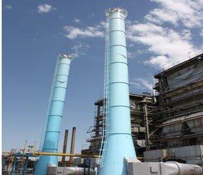 آغاز تعمیرات دوره ای واحد دوم  اشکودا در نیروگاه مشهد