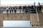 سد کرخه یکی از شاهکارهای مهندسان ایرانی است/ سازه سد کاملا مستحکم است/ کرخه نقش موثری در کاهش خسارات سیلاب داشته است