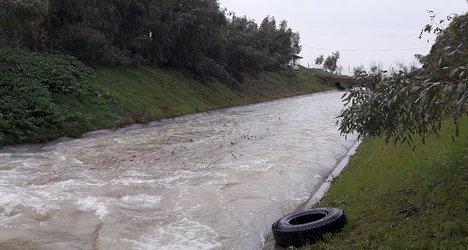 افزایش بارش ها در استان / وقوع سیل  در حوضه گرگانرود و قره سو  به ویژه در مناطق کوهستانی و ارتفاعات محتمل است