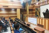 برگزاری اولین جلسه شورای اداری حفاظت محیط زیست استان کرمان