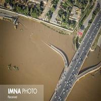 گلابی: هیچ یک از مناطق اهواز زیرآب نرفته است/ فعالیت دو شیفته نیروهای شهرداری اصفهان