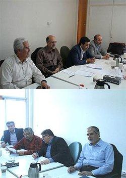تشکیل کارگروه های پایش اخلاق حرفه ای در سازمان های استان ها