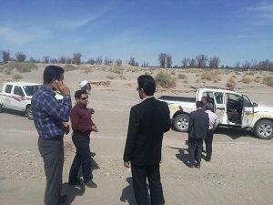 برگزاری جلسه مدیریت بحران شهرستان فهرج