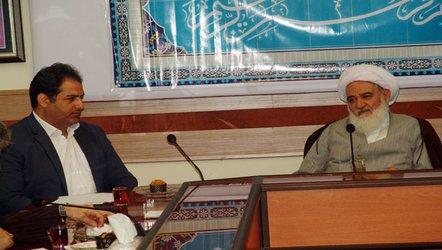 در سیلاب اخیر شرکت آب منطقه ای کرمانشاه همگام با مدیریت عالی استان  وظایف و نقش خود را بسیار مهندسی شده و تاثیرگذار انجام داده است
