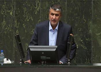 وزیر راه و شهرسازی: ۱۵۰ هزار واحد مسکونی در سیل اخیر آسیب دید