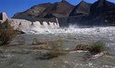 آمادگی لازم برای کنترل سیلاب در سیستان و بلوچستان وجود دارد/ ۴۶ درصد مخازن سدهای استان خالی است