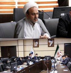 اولین جلسه هم اندیشی مدیران روابط عمومی و مسئولین امور فرهنگی شرکتهای صنعت آب و برق استان زنجان برگزارشد.