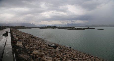 ثبت رکورد خوب بارندگی درابتدای سال ۹۸ در استان هرمزگان