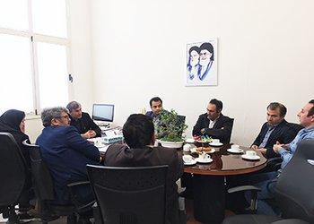 مرکز مدیریت بحران شهرداری قزوین احداث می شود