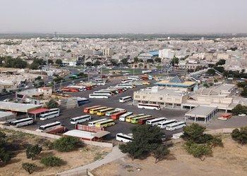 بیش از ۱۷ هزار زائر عتبات عالیات از پایانه آزادگان قزوین در سال گذشته اعزام شدند