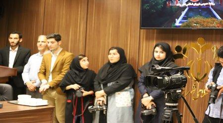 حواشی هشتاد و هشتمین جلسه شورای اسلامی شهر رشت