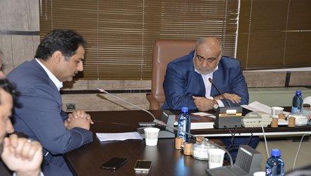 آب سرمایه استان کرمانشاه است با مدیریت درست می تواند عامل رونق تولید باشد
