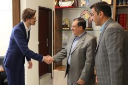 استقبال شورای شهر از افزایش مناسبات فرهنگی شیراز با سایر کشورها