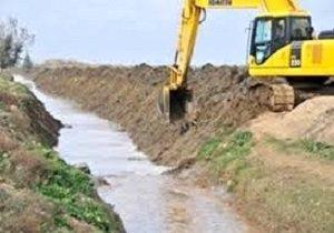 توضیحات شرکت مدیریت منابع آب ایران : ۵۱ میلیارد تومان بودجه لایروبی رودخانه ها چه شد؟