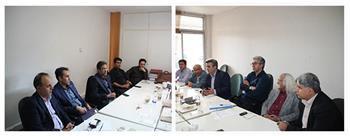 تشکیل نشست مشترک سه گروه تخصصی شورای مرکزی