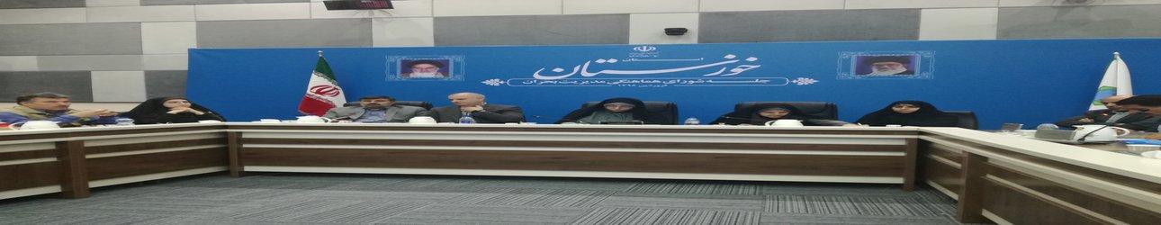 مدیرکل مدیریت بحران خوزستان: لزوم توجه به آغاز ساخت سد بختیاری/ لایروبی رودخانه های خوزستان عملیاتی شود