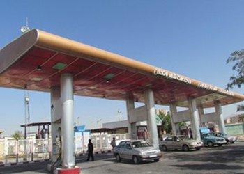 در ایام نوروز بیش از ۱۵۱ هزار دستگاه خودرو در جایگاه های سی ان جی سازمان تاکسیرانی سوختگیری کردند