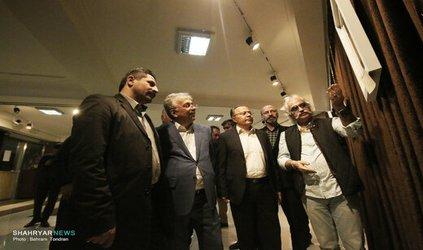 اقدامات هنرمندان بر مردم تاثیرگذار است/ شهرداری تبریز از برگزاری نمایشگاه های خیریه حمایت می کند
