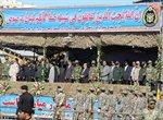 حضور شهردار ارومیه در مراسم سان و رژه نیروهای مسلح مستقر در آذربایجان غربی