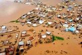 اتحادیه انجمنهای علوم آب در خصوص سیلابهای اخیر بیانیه داد
