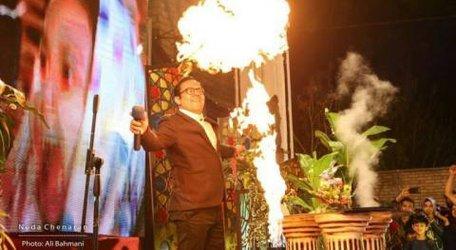 پیام تقدیر دکتر دشتی و مهندس بارویی ازحضور گسترده مردم در جشن «همدلی و همیاری»