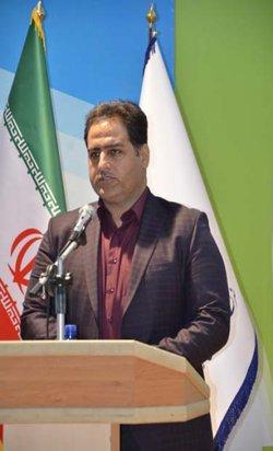 بهرام درویشی به عنوان رییس کارگروه تخصصی امور سیل ومخاطرات...