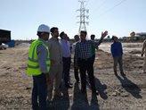 شبکه برق شهر خرمشهر به حالت عادی بازگشت/ برخورد جک کمپرسی باعث قطع برق شده بود