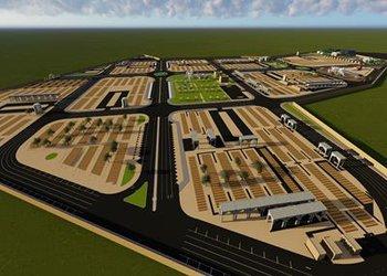 پروژه مطالعه و طراحی آرامستان ۳۷ هکتاری به پایان رسید