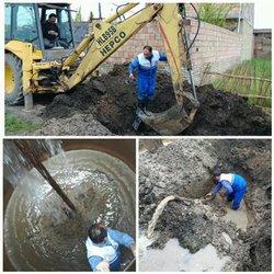 بیش از یک میلیارد ریال هزینه تعمیر و نگهداری تاسیسات آبرسانی علی آباد کتول شده است